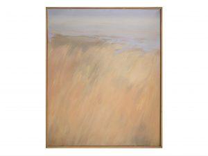 Savanne . 100 x 120 cm . acryl op doek